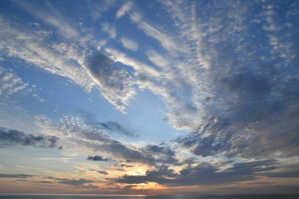 百人一首12番 「天つ風…」の意味と現代語訳